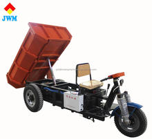 high quality and inexpensive cargo tricycle dump truck for myanmar
