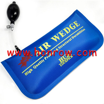 air wedge locksmith tool-Air pump wedge big size