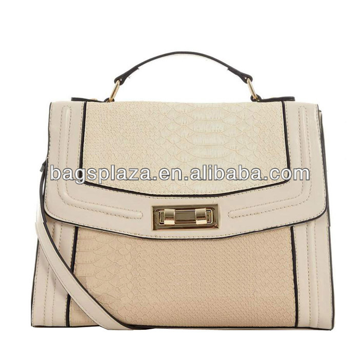 China wholesale branded fashion cheap pu leather tote handbags mature bags for women china HD19-096