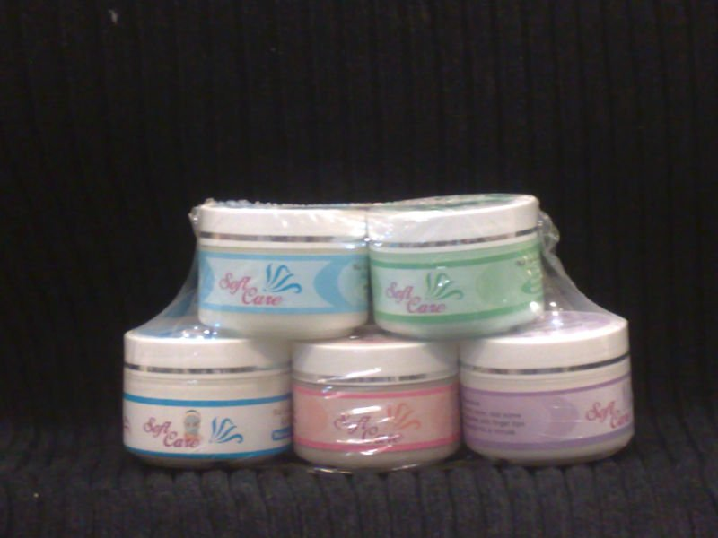 Softcare Facial Kit