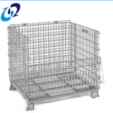 OEM welcomed storage euro wooden pallet wire container
