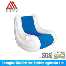 Confortable shanghai Xinggen tpu inflatable furniture sofa