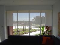 China wholesale windows with built in blinds,cafe blinds