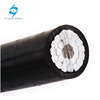 Covered ABC Cable XLPE Insulated ACSR Conductor Philippines