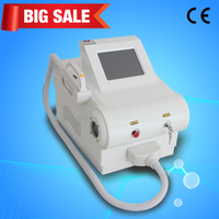 Cosmetic ipl hair removal machine with ipl lamp flash 100,000 shots