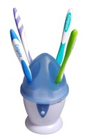 CE approved UV Family Toothbrush Sterilizer/Sanitizer/Organizer/Cleaner