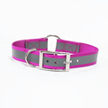 Hot new products hunting handmade nylon dog collar