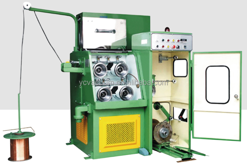 Insulation copper Cable making machine