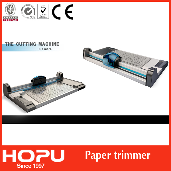 A4 Rotary Office Paper Trimmer Cutter