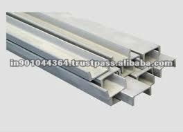 stainless steel i beams