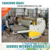 Advanced technology 3 ply corrugated carton production line