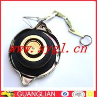 Shiyan Dongfeng EQ6100 EQ1092 140-2 Diesel Engine Tank Cover Assembly 1304D5-010 Radiator Cap