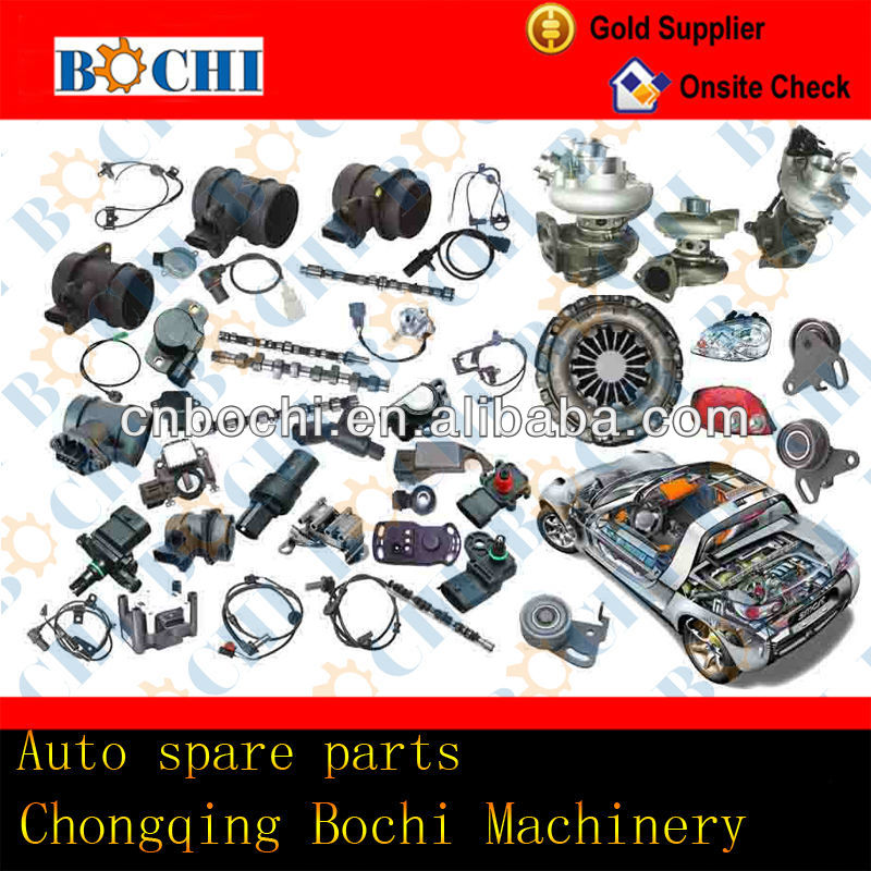 Chinese make best sailing full set of high perfomance auto parts for hyundai grace