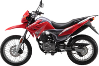 Hot selling sport racing motorcycle 150cc dirt bike chinese motorbike 200cc