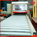 Fire-resistant Multi-functional Construction Material Decoration Sanding Mgo Board Machine Line
