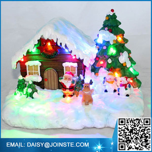 oem ceramic christmas houses oem ceramic christmas houses suppliers and manufacturers at alibabacom - Ceramic Christmas Houses