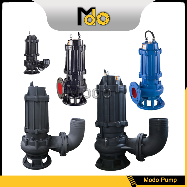 Wq Electric Motor Deep Well Submersible Water Pump Buy