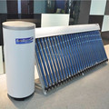 Air Conditioner Stainless Steel Solar Water Heater