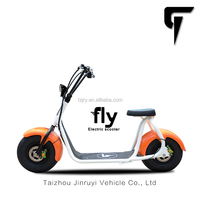Big Wheel Battery Operated and wholesale Electric Bicycle With Lithium Battery