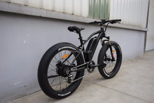 2017 new 48v 500w 750w electric mountain bicycle ebike