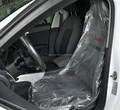 Car Front seat Disposable Cover