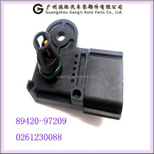 Wholesale Original Quality 89420-97209 0261230088 For Toyota Daihatsu MAP SENSOR Air Pressure Sensor