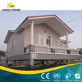 Prefabricated Villa House Holiday Resort