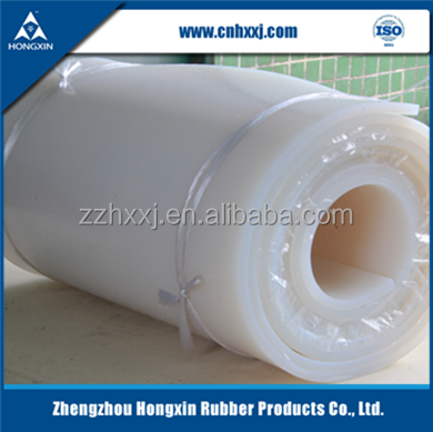 Oil/heat resistant ISO silicone rubber/EPDM/SBR/NBR/neoprene/viton/NR floor/table mats silicone rubber sheets