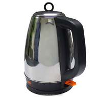 China manufacturing electric kettle with timer