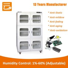 Humidity Control Wonderful Electronic Dry Cabinet