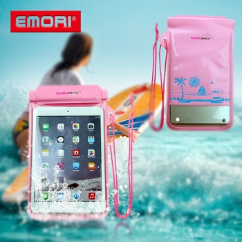 Waterproof Pouch for IPhone /IPad