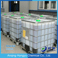 Chinese Leading manufacturer of Dimer Acid For Metal Working Fluid And Coating