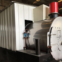 Steam Boiler For Cooking 30Kg Electric