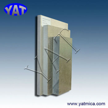 Thick mica sheet prices from Yat Factory wholesale mica Mica parts support custom sizes