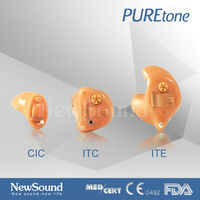 Hearing Aids for the Ear Hearing Aid China Price