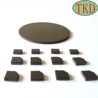 PCD Cutting Tool Blanks For Aluminium