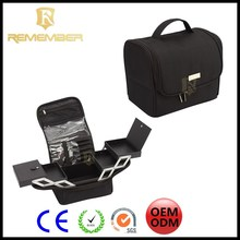 Factory Price Professional PVC Travel Makeup Bag Custom Cosmetic Bag