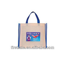 2013 New style hot selling folding shopping trolley bag