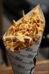 Latest design Paper Cone&Paper Cone for Fries Sale