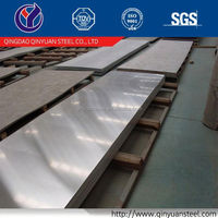201 Cold Rolled Stainless Steel Sheet stainless steel 201 sheet/no 4 satin finish/no. 4 brushed finish stainless steel