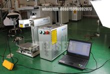 desktop ipg 20watt laser marking machine | 20w fiber laser marking machine
