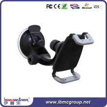 Hot sell new production popular rotating car air vent phone holder, mobile phone holder for car