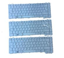 Distributor Factory OEM ODM New Replacement Original Laptop Pc Computer Keyboard In Stock