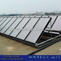swimming pools solar panles in roof