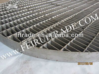 Mexico market Tyler Standard Stainless Steel Grid