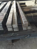 Round steel bar Cr12MoV/AISI D6,cold work mold stee