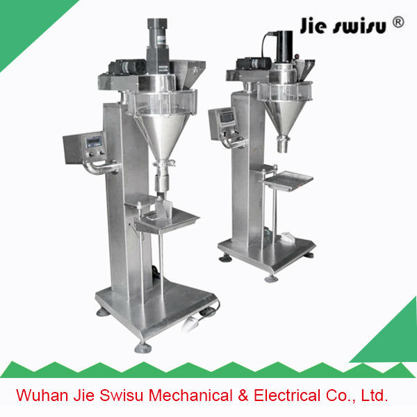 high quality bakelite powder filling machine