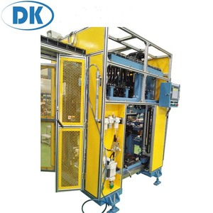 Bolt tightening machine Non-standard electric nut runner