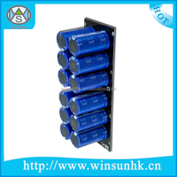 2014+ High Quality Super Farad Capacitor Module