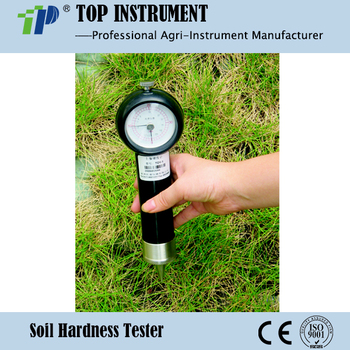 Digital Portable Soil Hardness Tester for Soil
